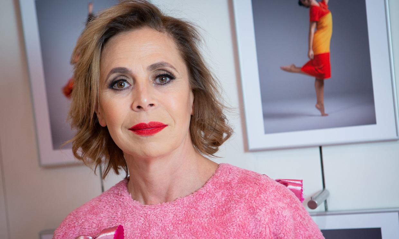 En ¡HOLA!: cinco 'perlas' de la ocurrente entrevista de Ágatha Ruiz de la Prada sobre su ruptura