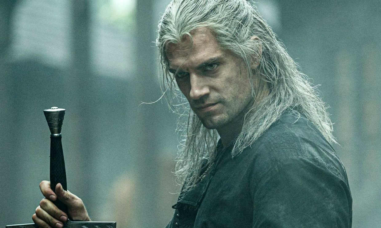 ¿Sabías que el protagonista de 'The Witcher' salió con una estrella de 'The Big Bang Theory'?