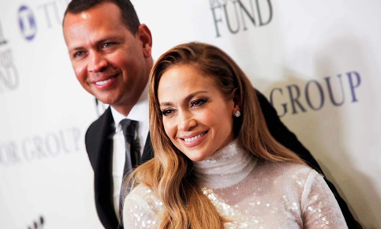 Los detalles más sorprendentes de la boda de Jennifer Lopez y Alex Rodríguez