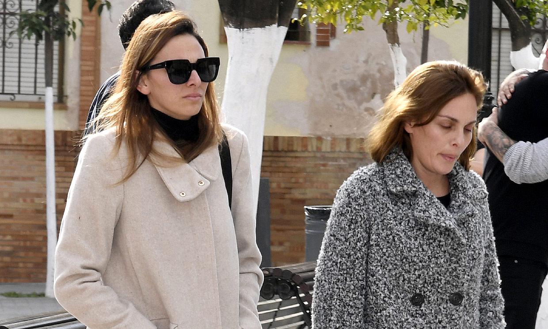 El motivo por el que Isabel Pantoja no ha acudido a dar el último adiós a la madre de Irene Rosales