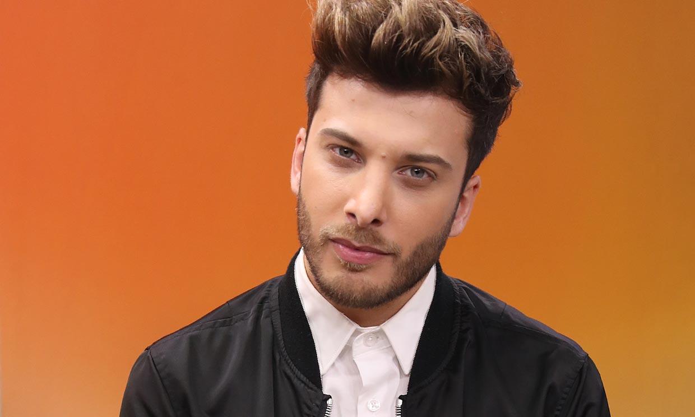 El nuevo proyecto de Blas Cantó en mitad de su camino a Eurovisión