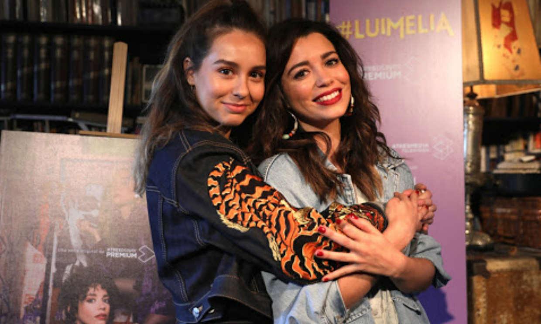 Llega 'Luimelia', el 'spin-off' de 'Amar es para siempre'