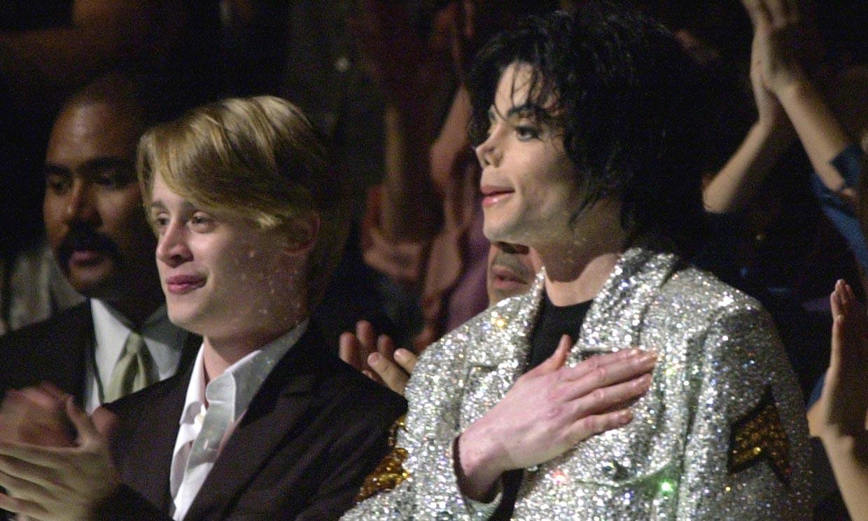 Macaulay Culkin cuenta la verdad sobre su amistad con Michael Jackson