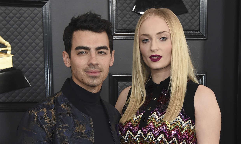 Sophie Turner y Joe Jonas, ¿están esperando su primer hijo?