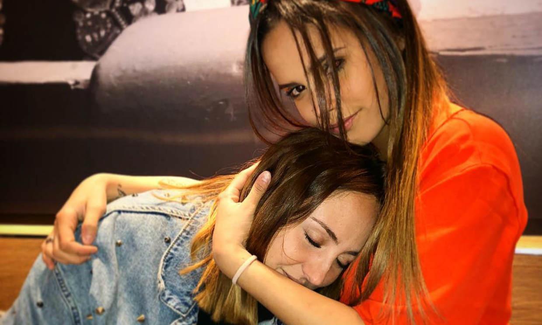 Gloria Camila manda un mensaje motivador a Rocío Flores antes de su aventura