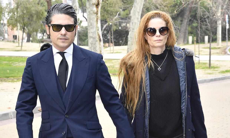 Olivia de Borbón se despide con inmenso dolor de su hermana fallecida: 'Se nos ha ido un ángel'