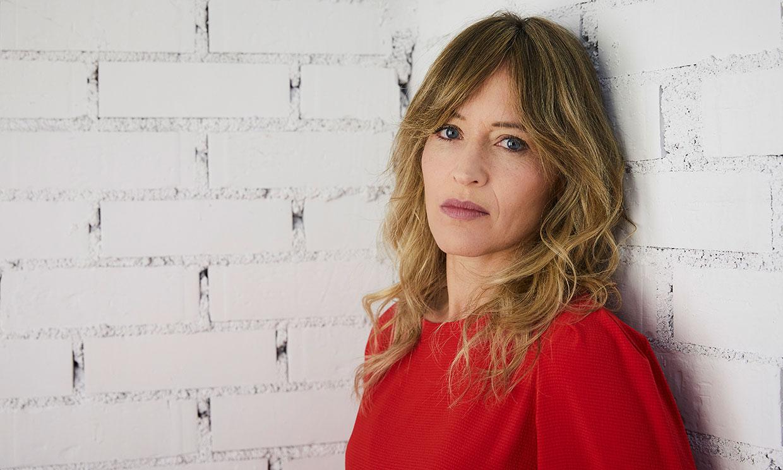 ¿Cómo es rodar con José Coronado? Marta Larralde, última incorporación de 'Vivir sin permiso', nos responde