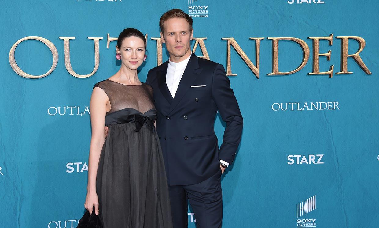 El estreno de la nueva temporada de 'Outlander', el mejor plan para San Valentín