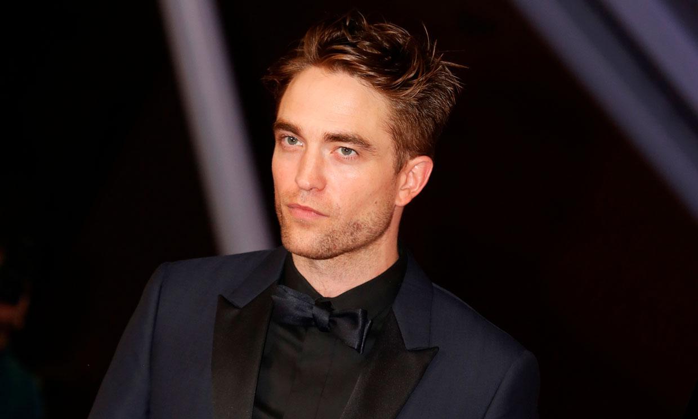 No te pierdas las primeras imágenes de Robert Pattinson en 'The Batman'