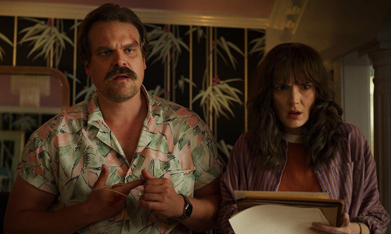 'Stranger Things' desvela la verdad sobre el gran misterio de la cuarta temporada