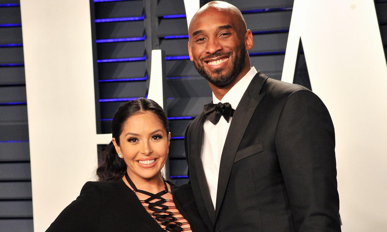 Vanessa Bryant recuerda la celebración favorita de Kobe en una significativa fecha