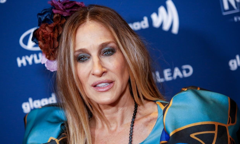Sarah Jessica Parker anuncia emocionada el fallecimiento de un personaje de 'Sexo en Nueva York'