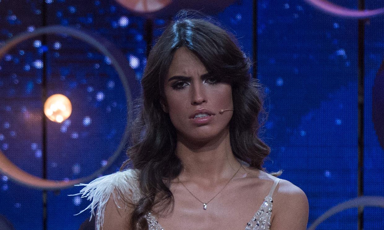 Sofía Suescun recibe la reprimenda más dura en la final de 'El tiempo del descuento'