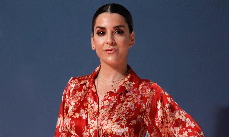 Ruth Lorenzo, protagonista del comentado momento de OT que no se vio en directo