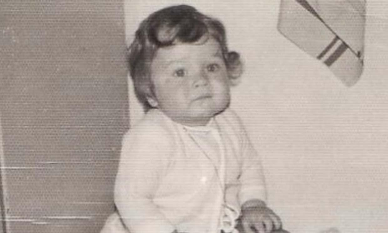 ¿Reconoces a este simpático bebé? Pista: es un chef y presentador muy popular