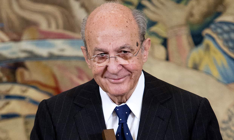 Fallece Plácido Arango, fundador del Grupo VIPS y gran benefactor del Museo del Prado