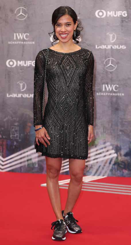 nicol david premios laureus