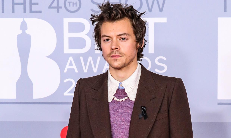 El homenaje de Harry Styles a su exnovia Caroline Flack