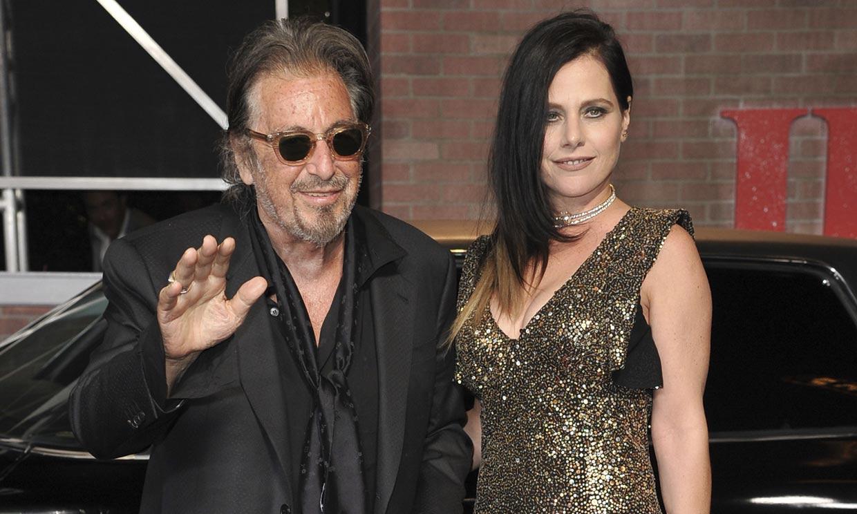 La exnovia de Al Pacino confirma su ruptura y desvela los motivos