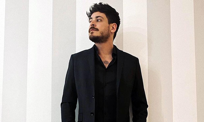 El curioso dueto de Luis Cepeda ¡con un taxista!