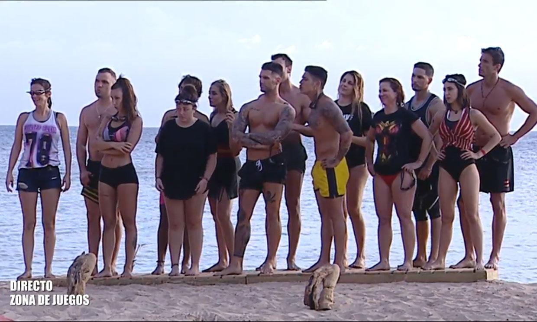 Los concursantes de 'Supervivientes' se posicionan: estos son los mejores y peores compañeros