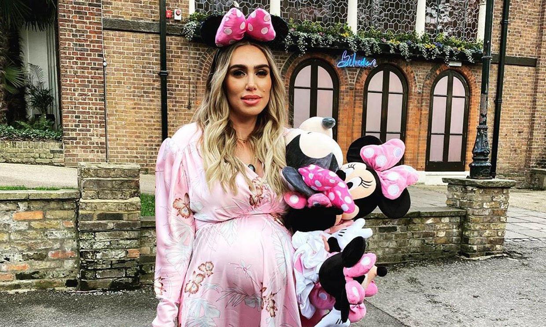 ¡Es una niña! Petra Ecclestone celebra el 'baby shower' de su cuarto bebé