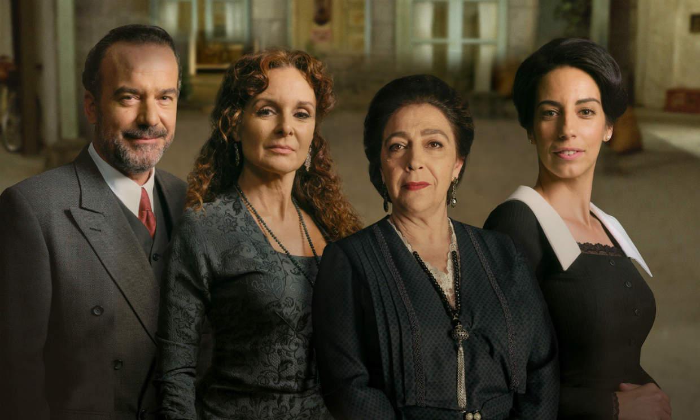 Adiós a 'El secreto de Puente Viejo': Antena 3 pone fin a su serie más longeva