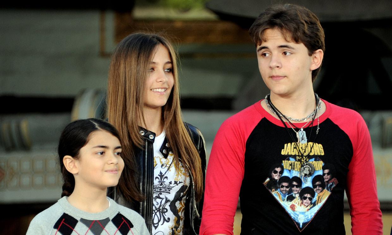 Blanket, el hijo menor de Michael Jackson, cumple 18 años: así ha cambiado