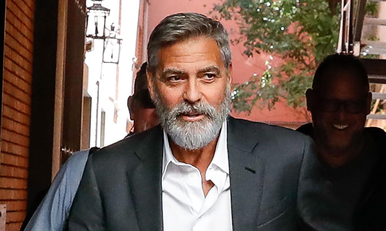 Qué hay de cierto en que George Clooney vaya a ser dueño del Málaga F.C.