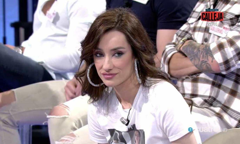 Adara opina sobre el romance de Hugo e Ivana: 'Es cutre'