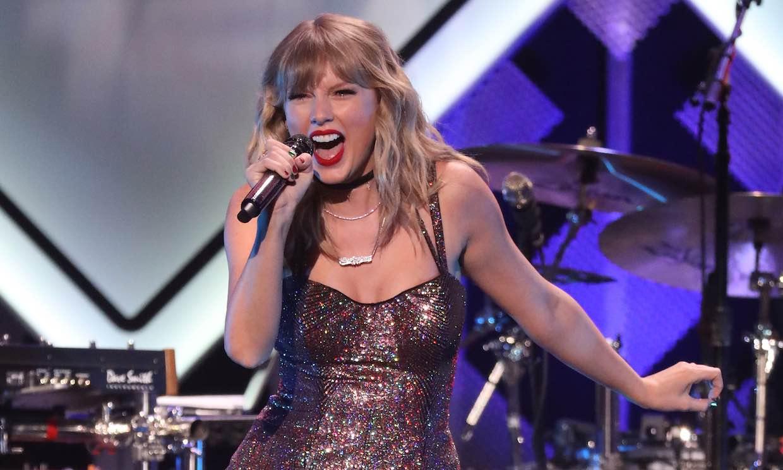 La nueva Taylor Swift: empoderada, reivindicativa y sin pelos en la lengua