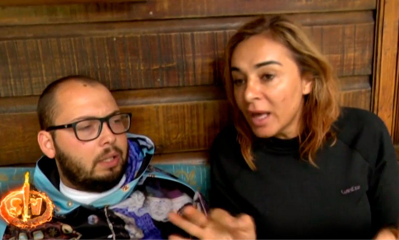 José Antonio Avilés se enfrenta a Ana María Aldón para defender a Rocío Flores