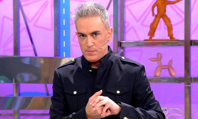 Kiko Hernández estrena faceta artística: debutará como actor de teatro