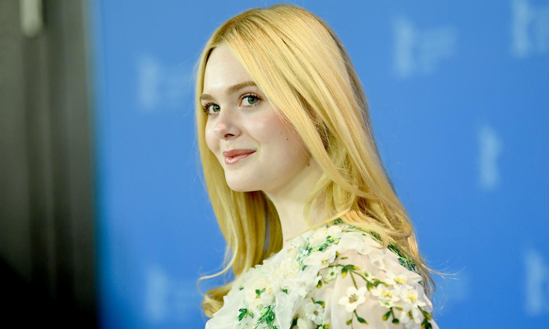Todos los amores de Elle Fanning, la protagonista de 'Violet & Finch'