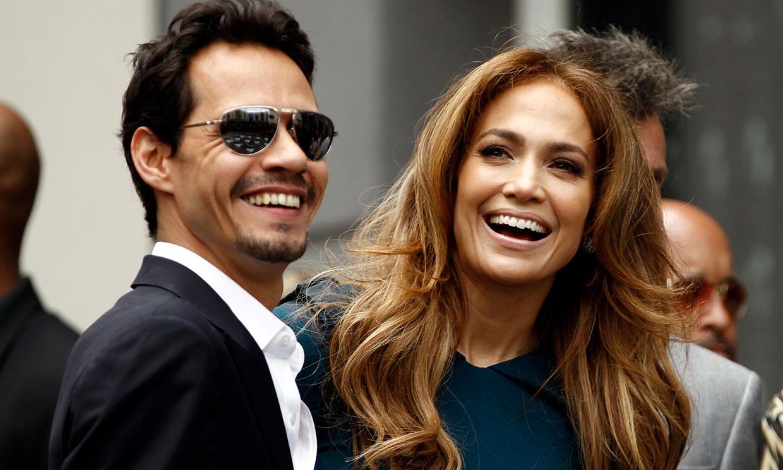 Jennifer Lopez habla del momento en el que sintió que había fallado en la vida