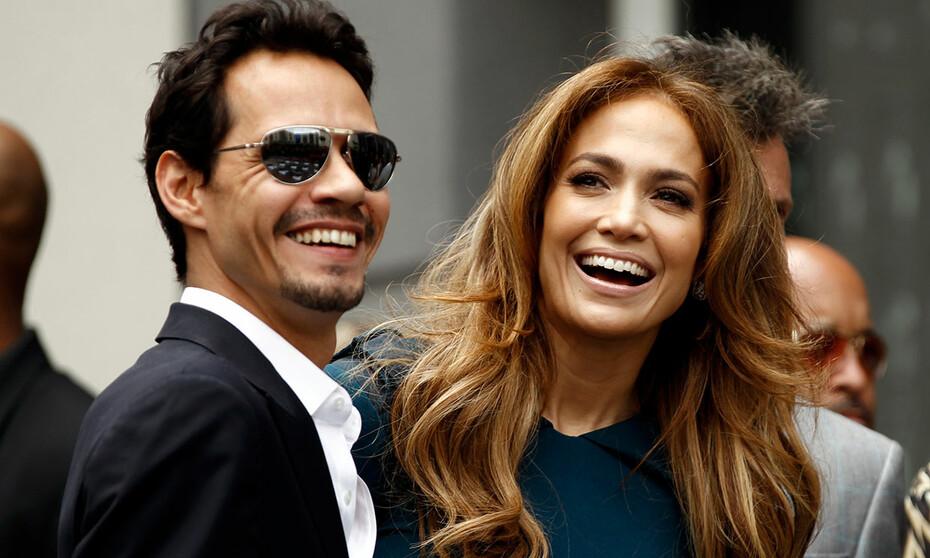 Jennifer Lopez se sincera sobre el doloroso divorcio de Marc Anthony