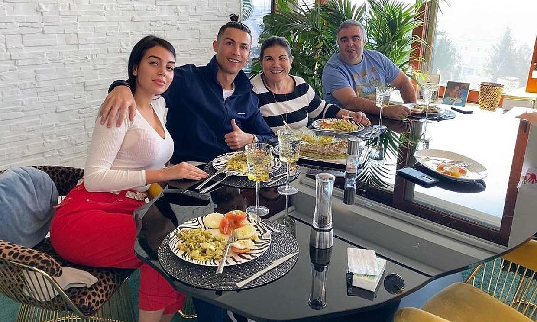 ¿Cómo se encuentra Dolores Aveiro, madre de Cristiano Ronaldo? Su pareja José Andrade responde