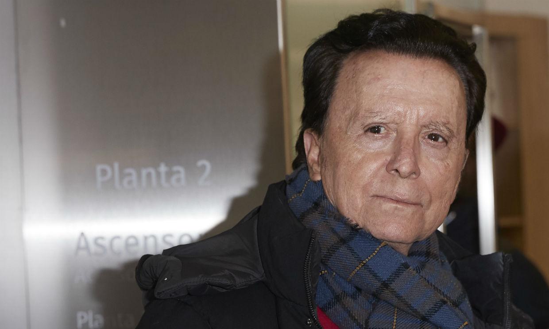Ortega Cano habla por primera vez de la polémica entre Ana María Aldón y Rocío Flores