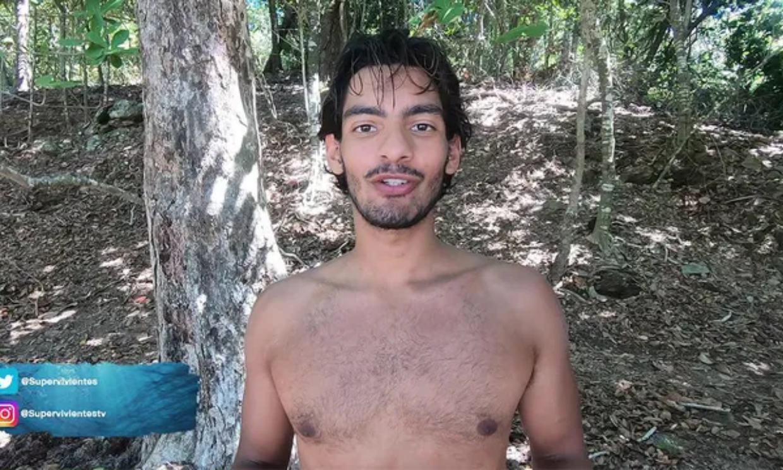 Alejandro Reyes se 'vuelve loco' al hablar de la comida que más echa de menos