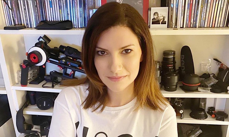 Laura Pausini, Chiara Ferragni, Tiziano Ferro... 'Celebrities' italianas se quedan en casa por el coronavirus