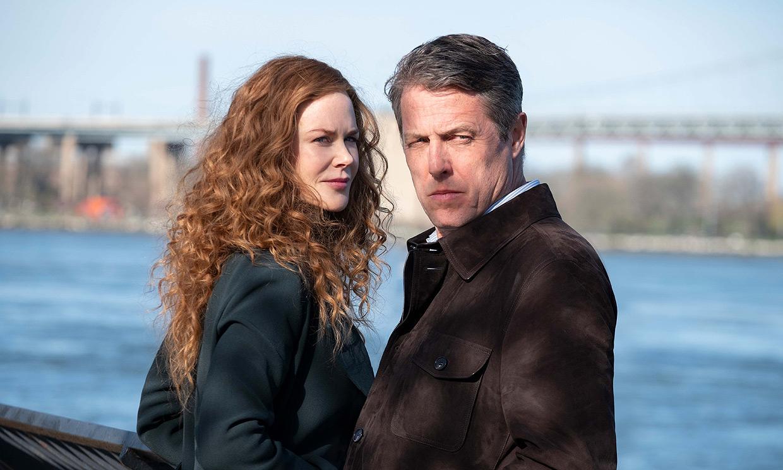 Éxito a la vista: Nicole Kidman y Hugh Grant es la pareja de lujo al frente de 'The Undoing'