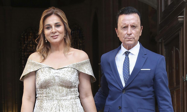 Ortega Cano, sobre la participación de su mujer en 'Supervivientes': 'Le dije que se lo pensara'