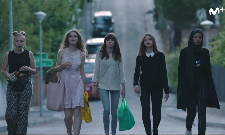 'Skam España' pone fecha al final de su última temporada que tendrá un cambio de ciclo