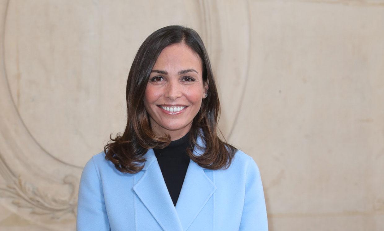 Inés Sastre: 'Es muy importante quererse a sí mismo, a pesar del paso de los años'