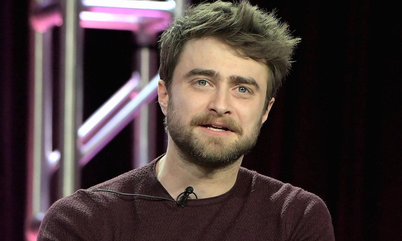 Daniel Radcliffe se sincera sobre el lado más oscuro de la fama