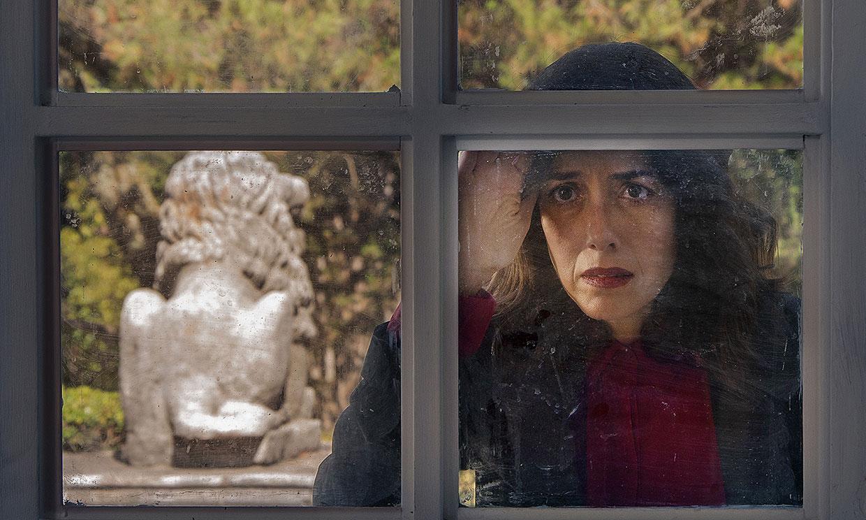Paco León desvela con esta foto el estreno de la tercera temporada de 'La casa de las flores'