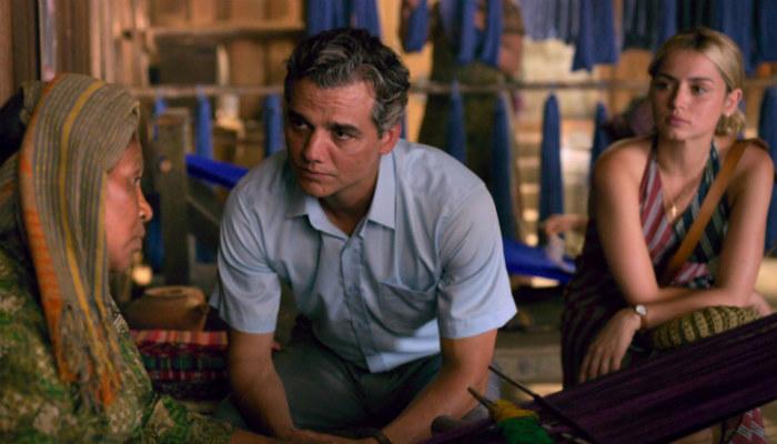 Netflix: así es el tráiler de 'Sergio', la nueva película de Ana ...