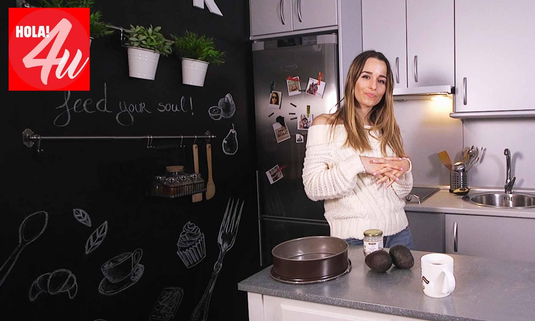 Carne parece, vegano es: 3 recetas sin productos animales con Sylvia Salas