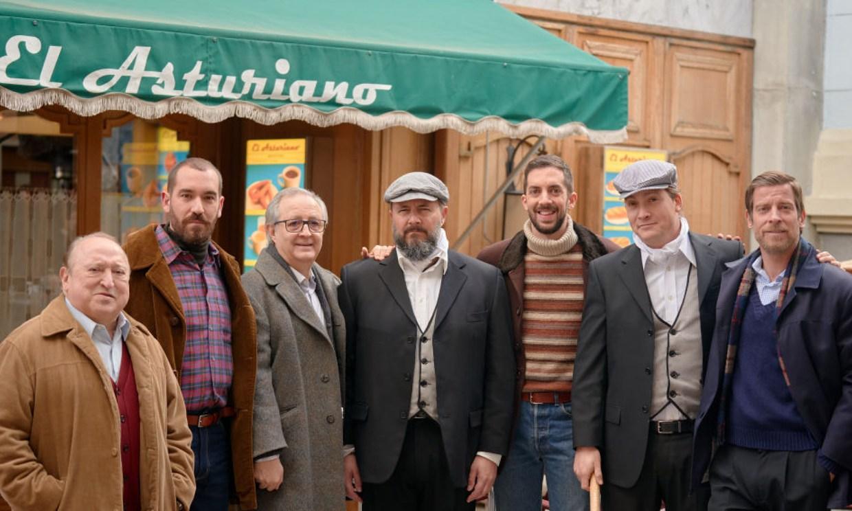David Broncano y su equipo de 'La Resistencia' arrasan con su cameo en 'Amar es para siempre'