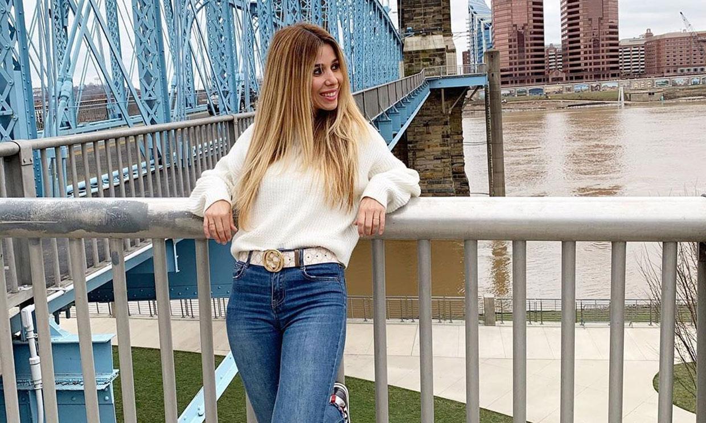 La cantante Natalia obligada a adelantar su regreso a España por el coronavirus